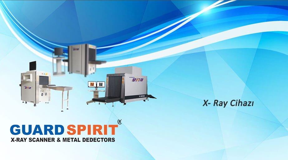 x ray cihazları, kapı dedektörleri, el dedektörleri
